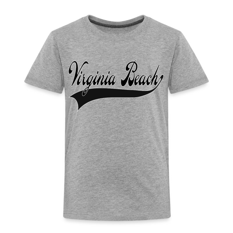 Baby Gifts Virginia Beach : Virginia beach t shirt spreadshirt