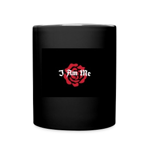 I Am Me coffee mug - Full Color Mug
