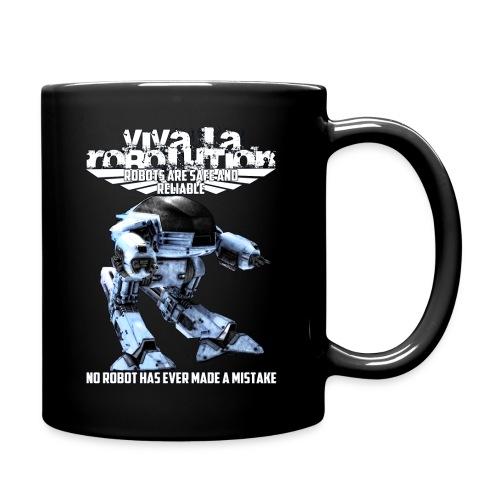 Robolution 06 - Full Color Mug
