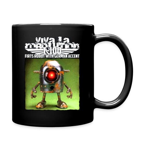 Robolution 04 - Full Color Mug