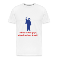T-Shirts ~ Men's Premium T-Shirt ~ Article 104012300