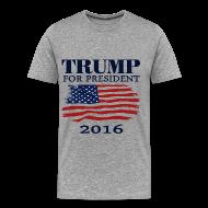 T-Shirts ~ Men's Premium T-Shirt ~ Article 104012507
