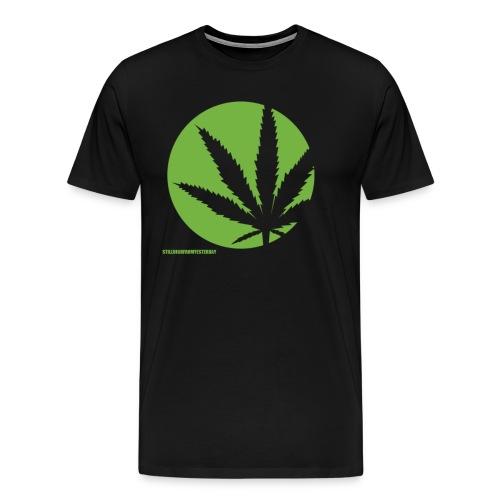 SHFY Shirt V4 - Men's Premium T-Shirt