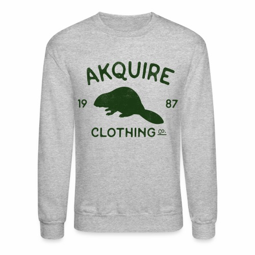 Summer Camp Crew - Crewneck Sweatshirt