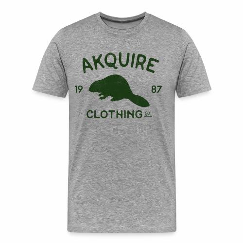Summer Camp Tee - Men's Premium T-Shirt