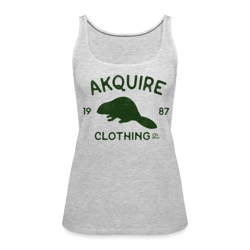 Summer Camp Tank - Women's Premium Tank Top