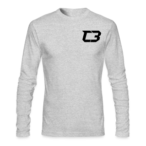Classic C3 Long-Sleeve - Men's Long Sleeve T-Shirt by Next Level