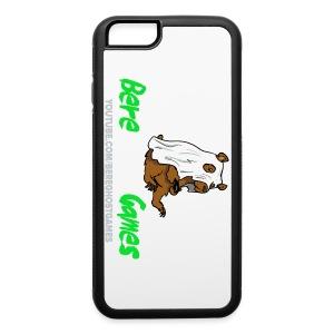 Bereghost iphone 6 Rubber Case - iPhone 6/6s Rubber Case