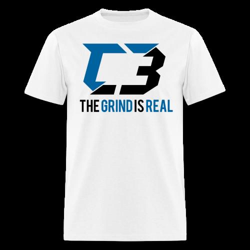 C3 TGIR T-Shirt - Men's T-Shirt