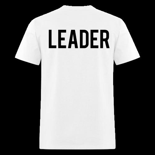 Team T-Shirt (TGIR) Leader - Men's T-Shirt