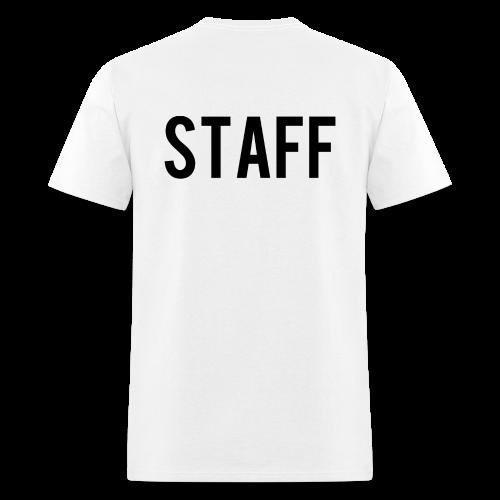 Team T-Shirt (TGIR) Staff - Men's T-Shirt
