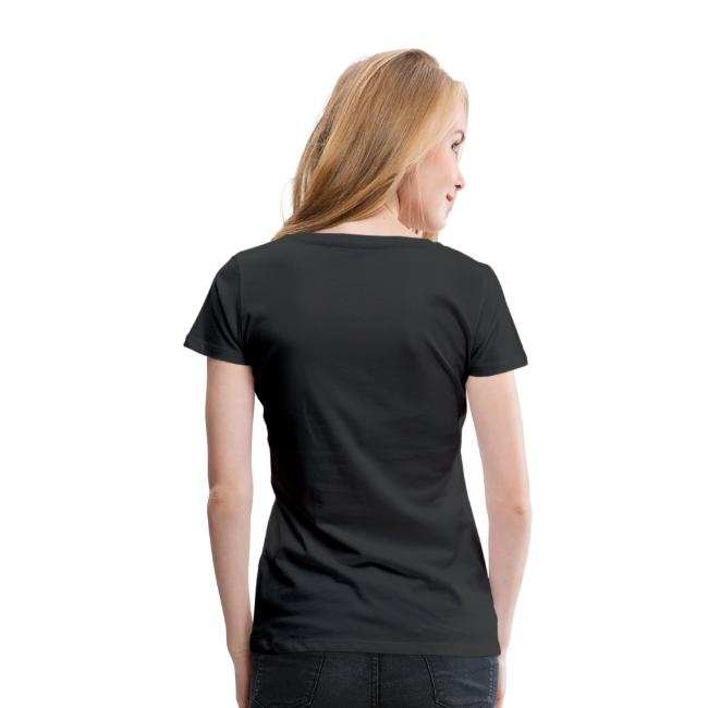 Star Pilot's Demesne Ladies Title Tee