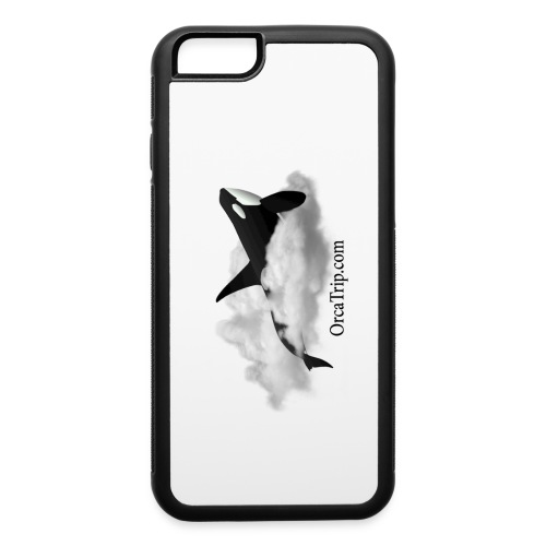 OrcaTrip iPhone 6 Rubber Case - iPhone 6/6s Rubber Case