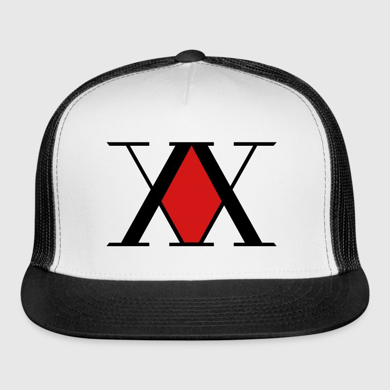 Hunter x Hunter association - Trucker Cap