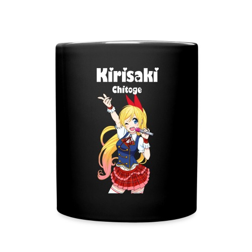 Kirisaki Chitoge Mug  - Full Color Mug