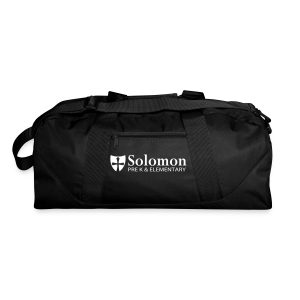 School Duffle Bag - Duffel Bag