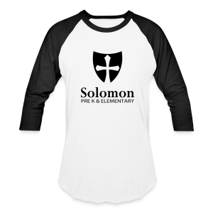 School Baseball T-Shirt - Men's - Baseball T-Shirt