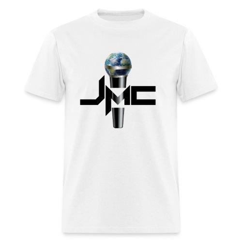 JMC T Shirts - Men's T-Shirt