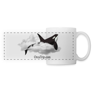 OrcaTrip Coffee Mug - Panoramic Mug