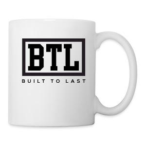 BTL Big Kids - Coffee/Tea Mug