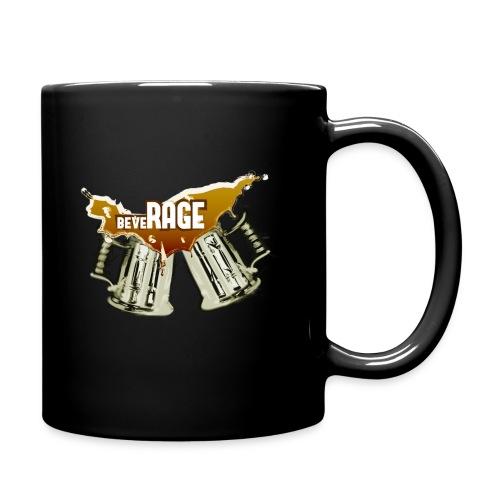 beveRAGE MUG! - Full Color Mug