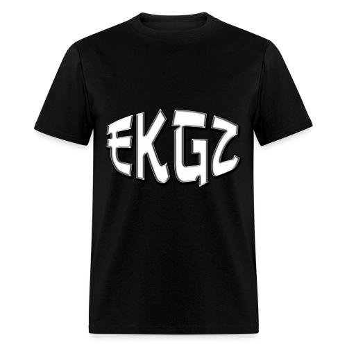 (MENS) EKGZ tee - Men's T-Shirt