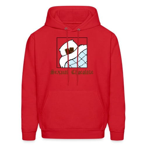 Sexual Chocolate - Men's Hoodie