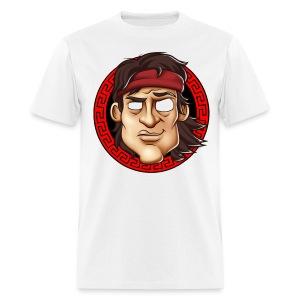 Rambo Men's Designer Shirt - Men's T-Shirt