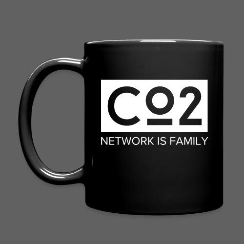 CO2 mug - Full Color Mug
