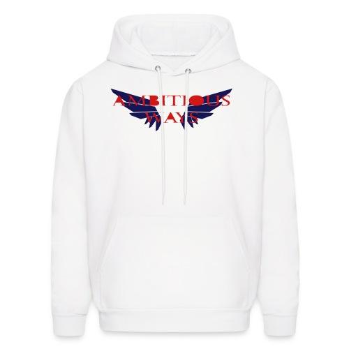 Ambitious Wings Hoodie - Men's Hoodie