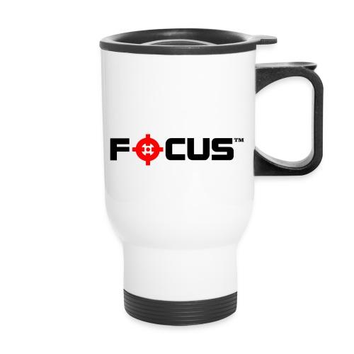 Focus™ Travel Mug - Travel Mug