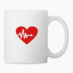 Palpitation Mugs & Drinkware