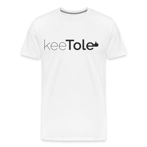 keeTole T-shirt - Men's Premium T-Shirt