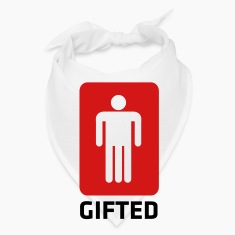 A Gifted Man Caps