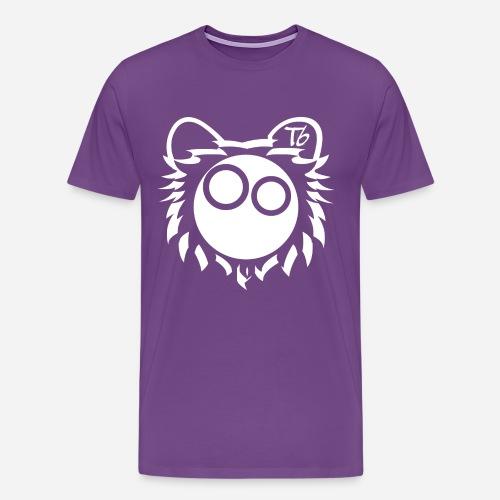 Striaght Up OG - Men's Premium T-Shirt