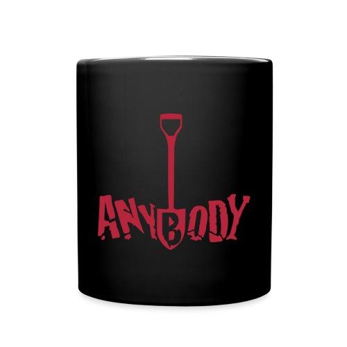 Anybody Ceramic Mug - Full Color Mug