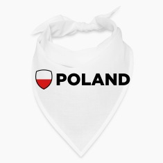National Flag of Poland Caps