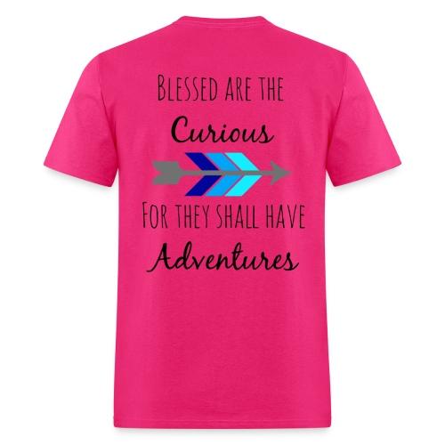 Blessed Uni-sex Tshirt - Men's T-Shirt