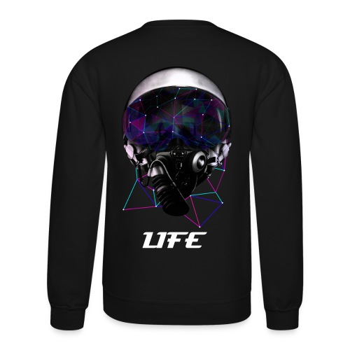 SPACE LIFE SWEATER - Crewneck Sweatshirt