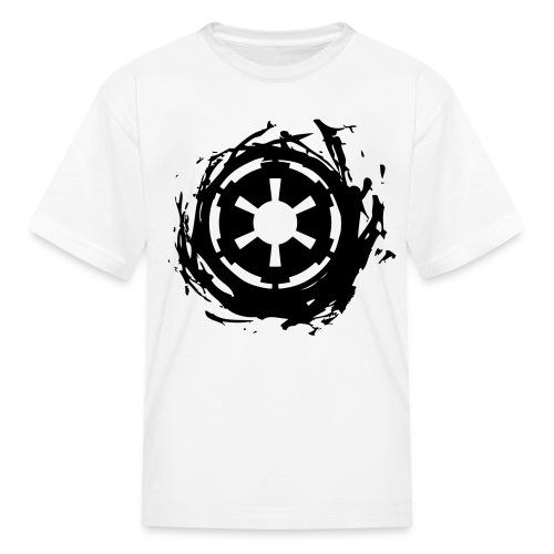 DarkJedi Official T-Shirt | Kid's - Kids' T-Shirt