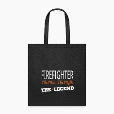 firefighter legend Bags & backpacks