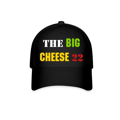 The Big Cheese 22 Hat  - Baseball Cap