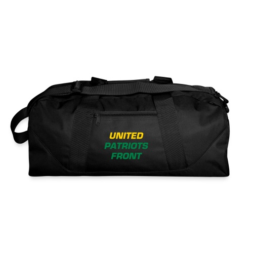 Rally Bag - Duffel Bag