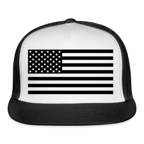 america - Trucker Cap