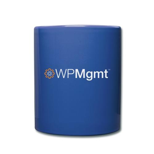 WP Mgmt Co. - Coffee Mug - Full Color Mug