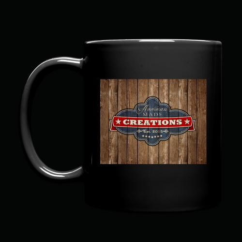 American Made Creations Mug - Full Color Mug