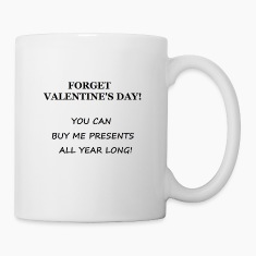 Valentine's Day Mugs & Drinkware