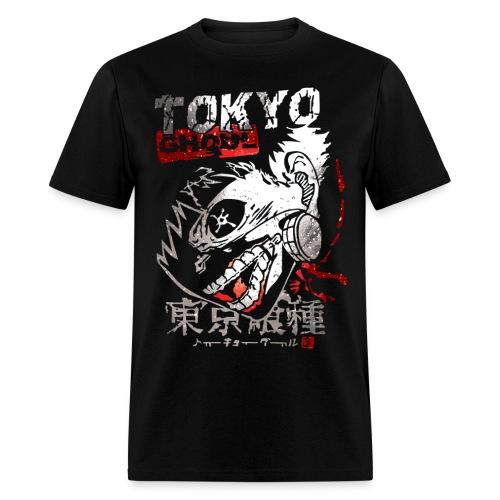 Tokyo Ghoul Kaneki Tee - Men's T-Shirt