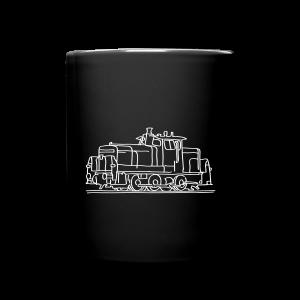 Diesel locomotive - Full Color Mug