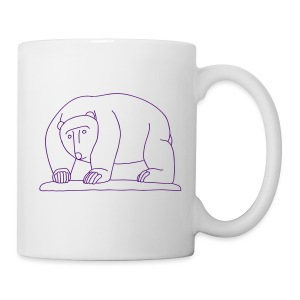Bears Bridge Moabit - Coffee/Tea Mug